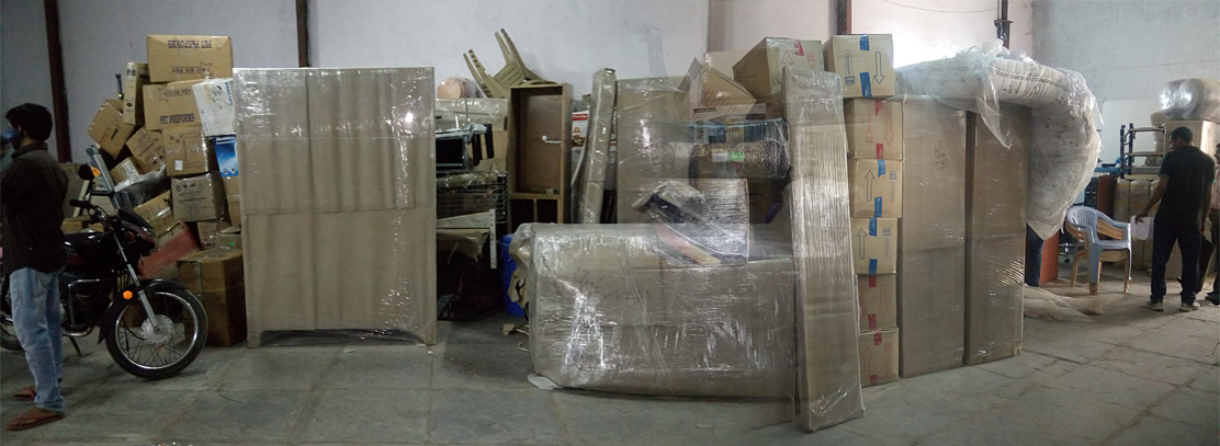 Swastik Movers and Packers